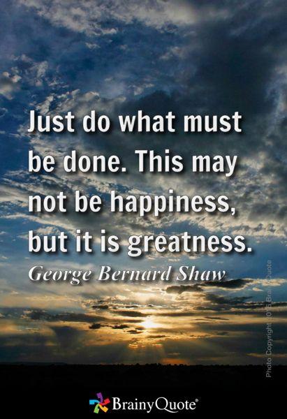 Bernard Shaw Quotes at Roosevelt