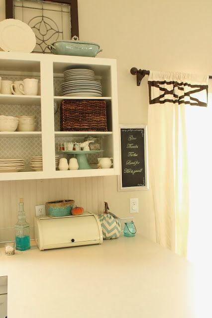 homey home design: Chalkboard Thanks   KITCHEN Ideas   Pinterest ...