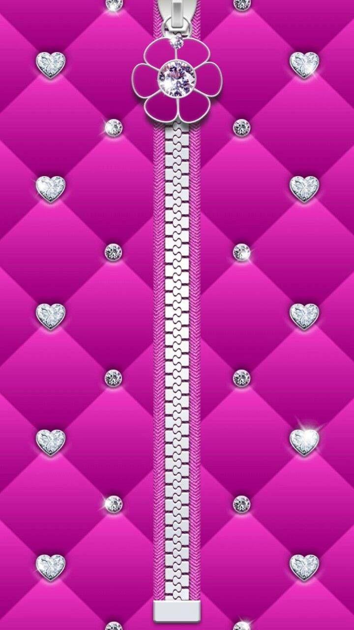 pink wallpaper by kirh75 - 8760 - Free on ZEDGE™