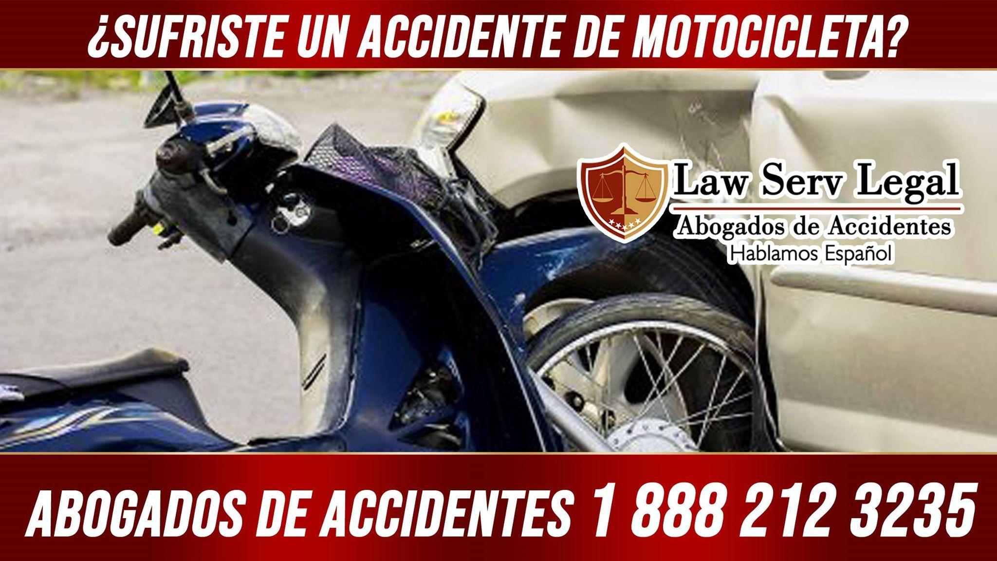 Abogados De Accidentes De Motocicletas En Los Angeles Ca Abogados Autos Los ángeles Ca