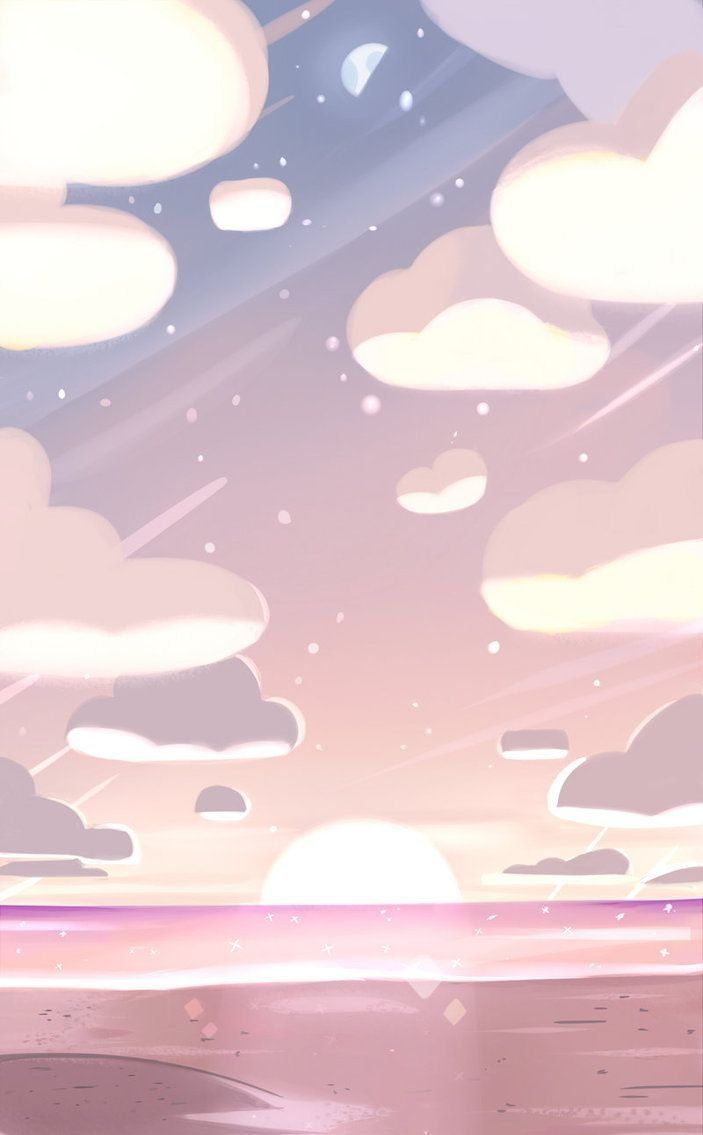 Tyeashas Wallpaper Collection Steven Universe within Aesthetic Wallpap