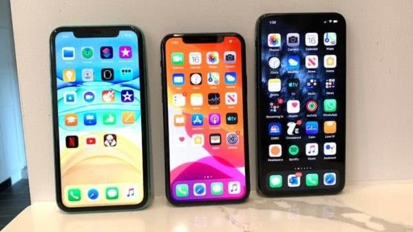 How Good Has The Iphone 11 Sold Jpmorgan Chase Expects Apple S Share Price To Skyrocket Iphone Best Iphone Iphone 11