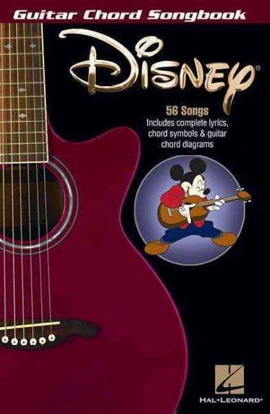 Disney: Guitar Chord Songbook   Someday I\'ll learn!   Pinterest ...