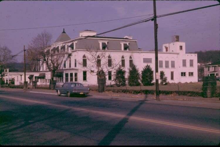 WVU Medicine Reynolds Memorial Hospital Among Hospitals