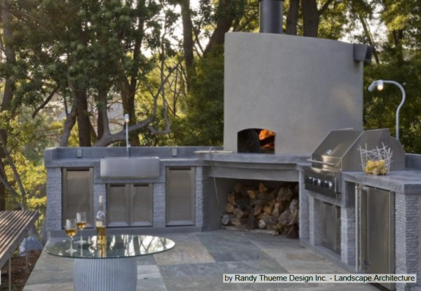 Nice Outdoor Oven Ideas For Summer Fun Good Looking