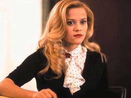 8 reasons Elle Woods is a true role model. I'm just going to own that everyone keeps calling me Elle now