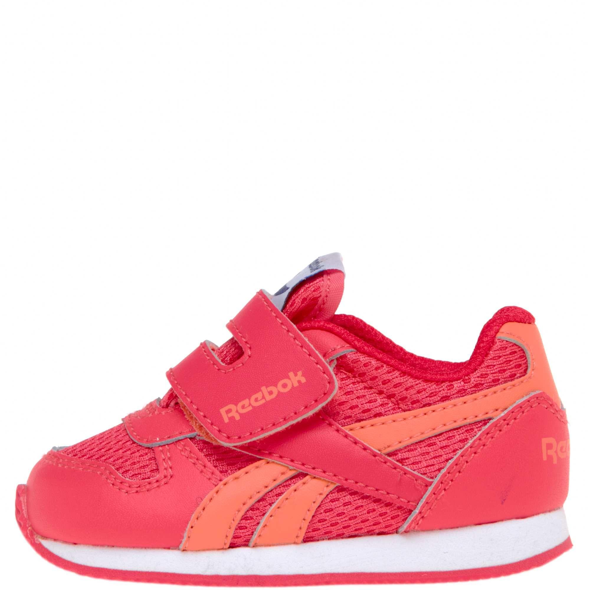 lanzadera Sada divorcio  zapatillas reebok bebe niña - 65% descuento - www.prodeni.org
