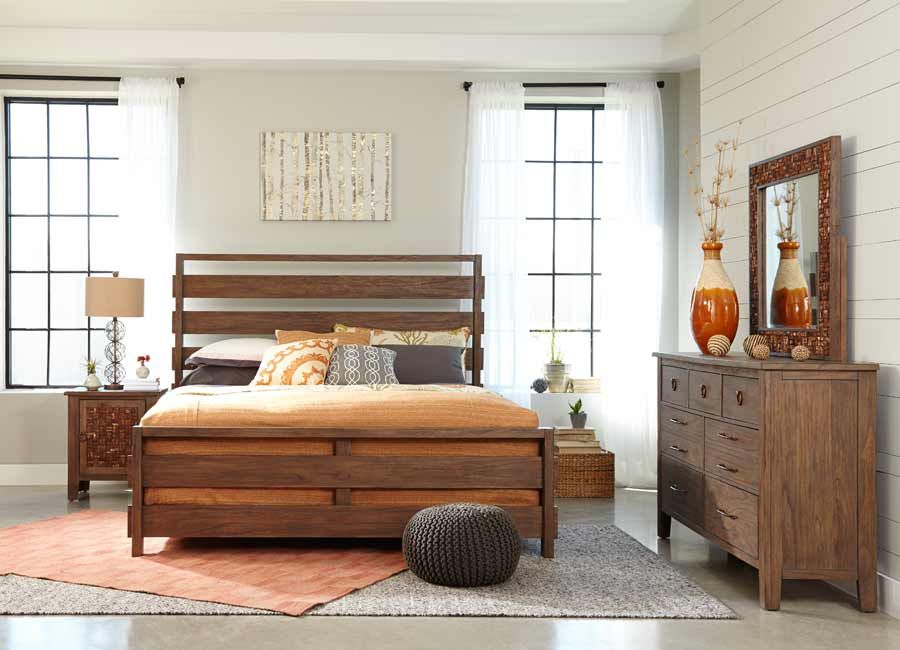 Panama Jack Driftwood Bedroom Furniture Interior Design Bedroom