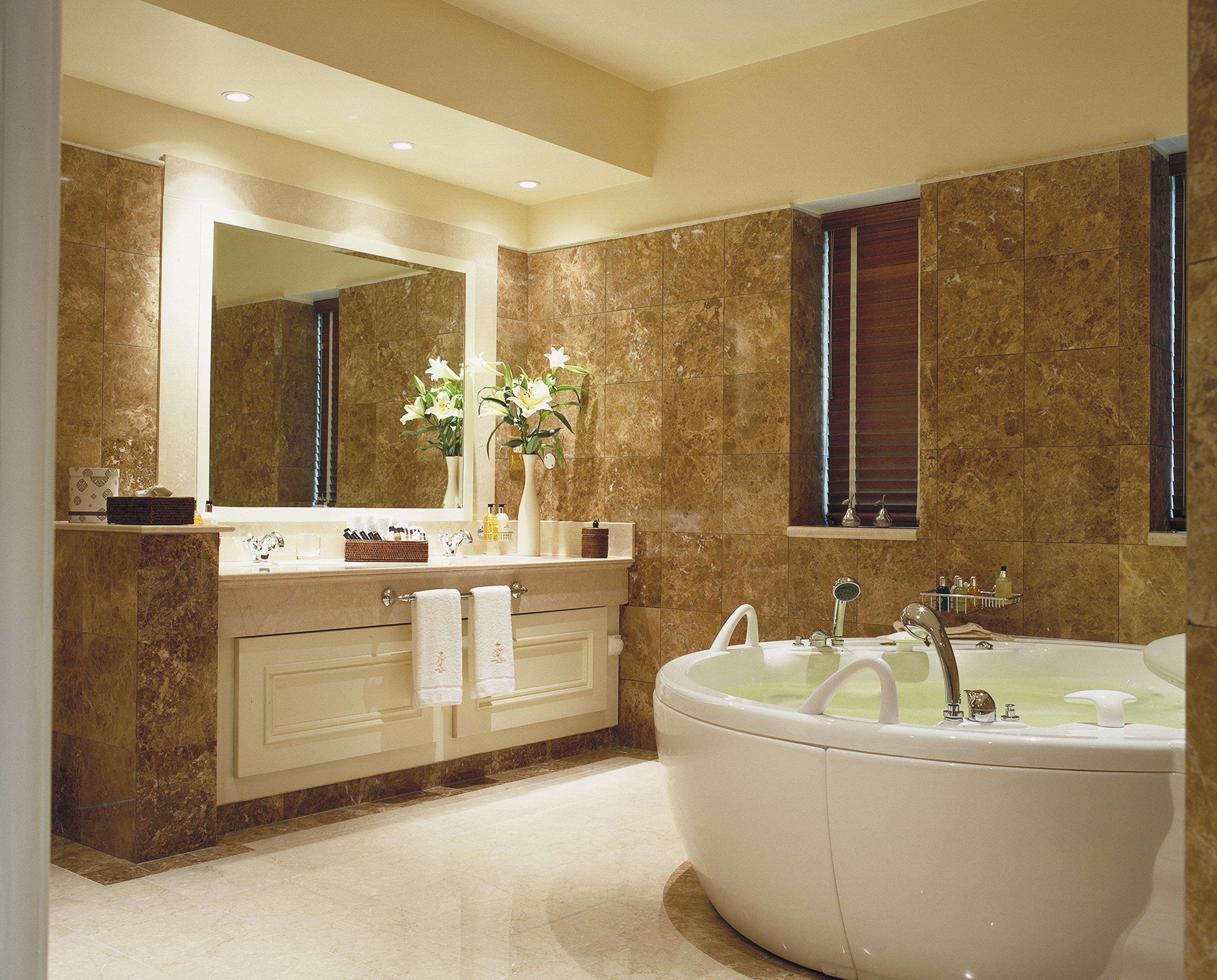 Presidential Bathroom | Baños bonitos | Pinterest | Baños, Baños ...