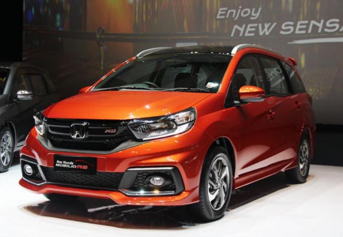 2020 Honda Fit Price