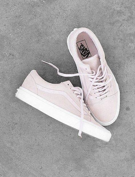 vans school shoes for girls
