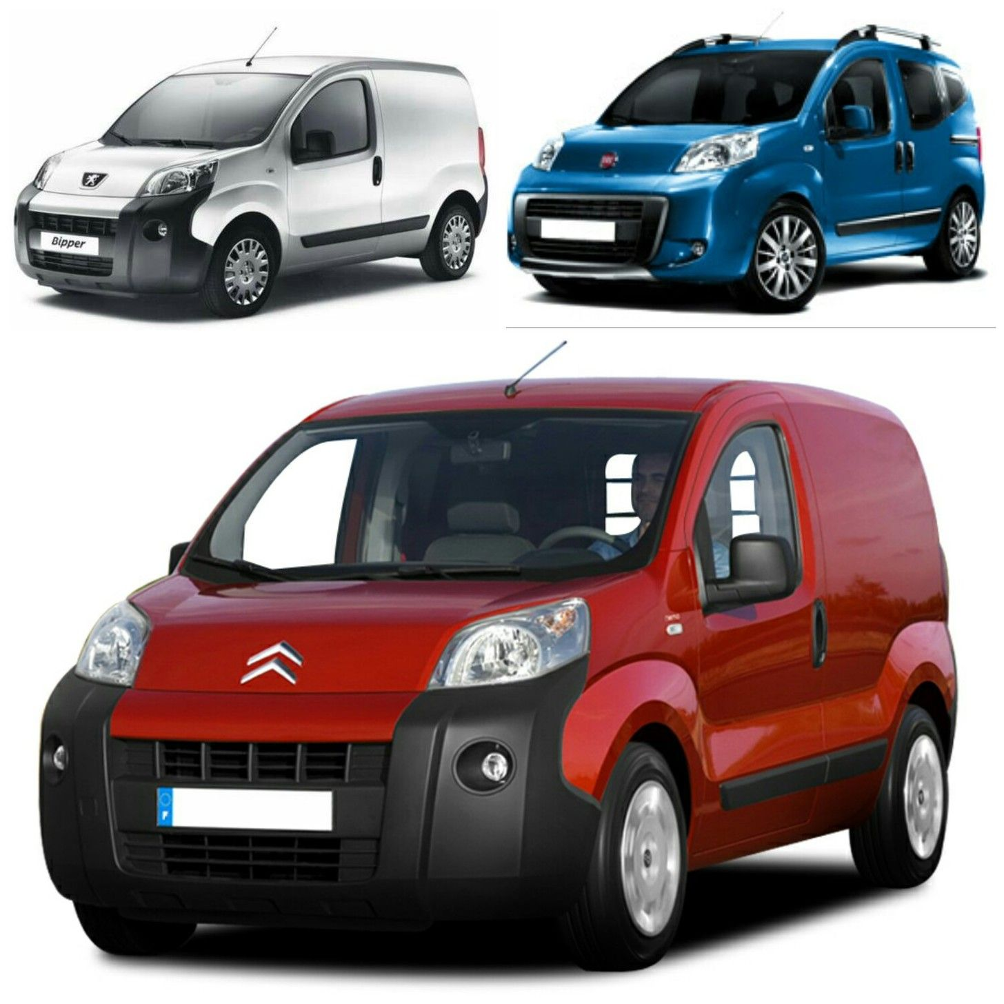 Fiat Qubo Motability Offers Schemes