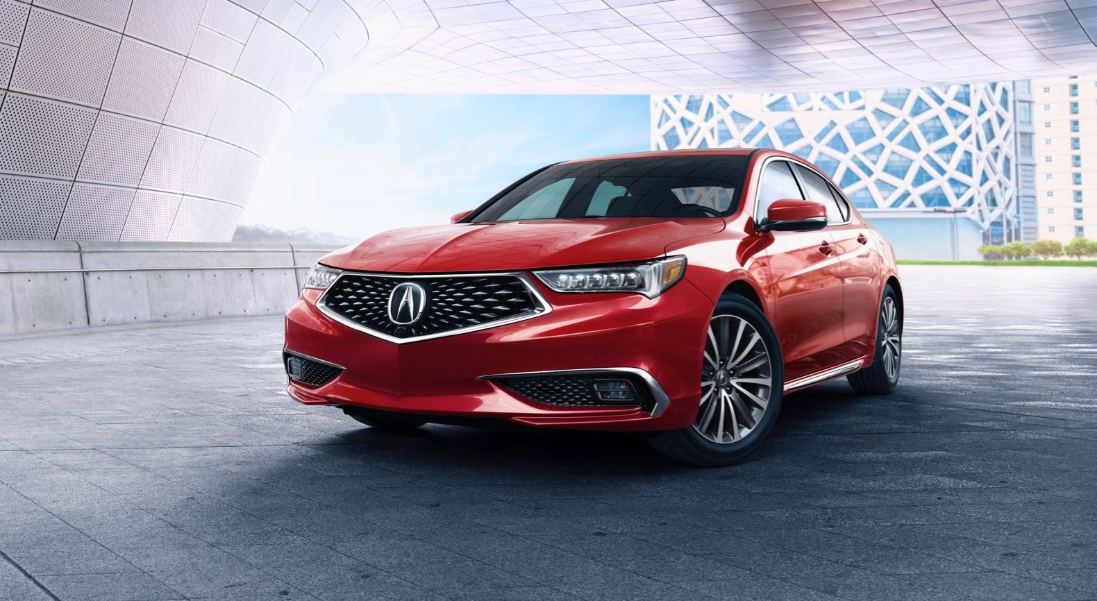 2018 Acura Tlx Introduces New Aspec Model The Torque Report