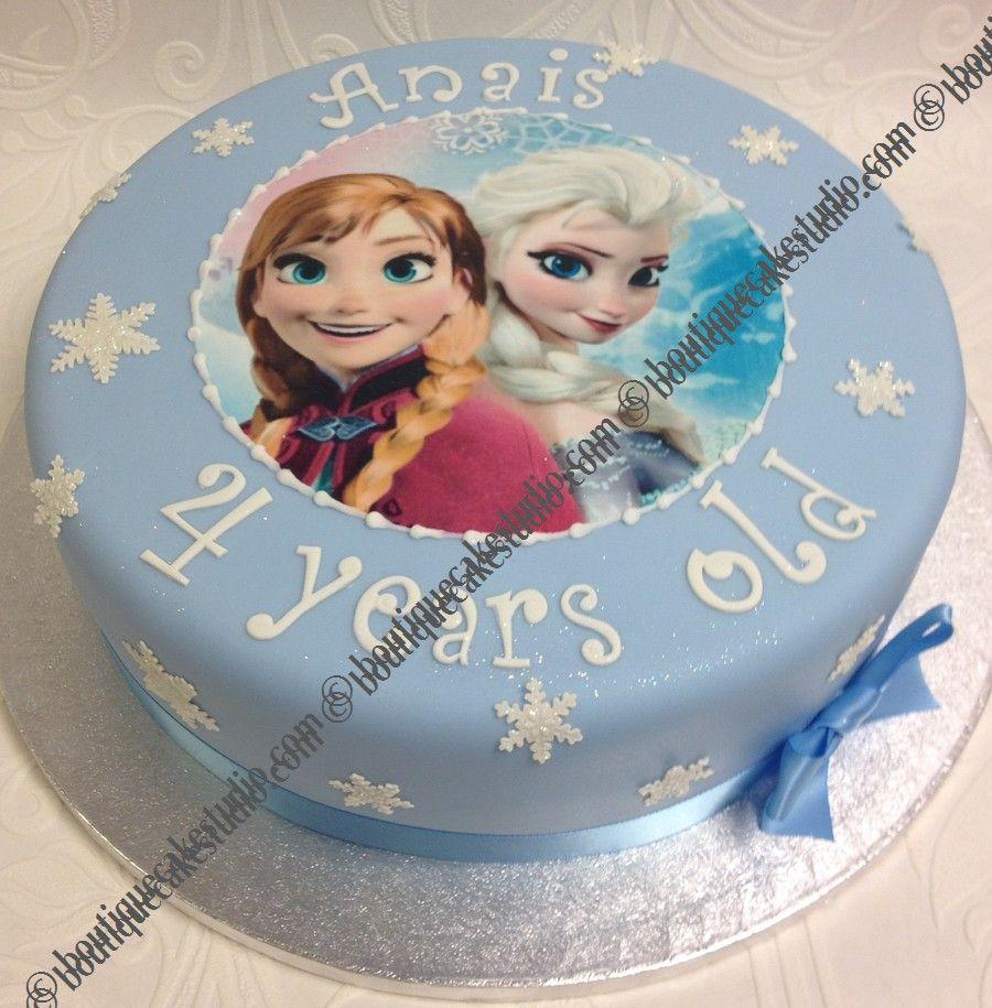 ben and holly birthday cake Google Search Torty urodzinowe