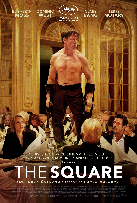 The Square Filmes completos online grátis, Filmes