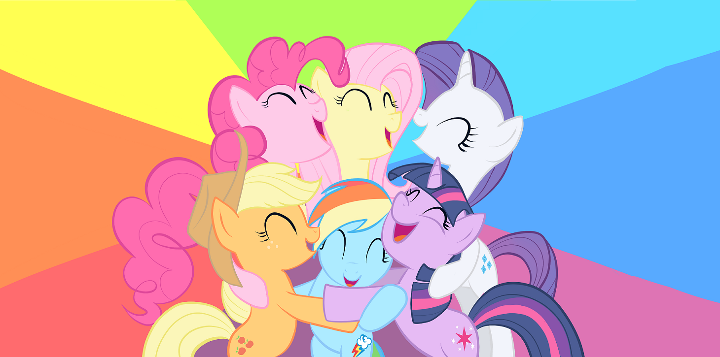 Resultado de imagem para my little pony wallpapers | wallpapers &lt-3 ...
