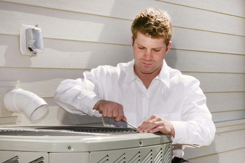 Air Conditioning Service In London Ontario Air