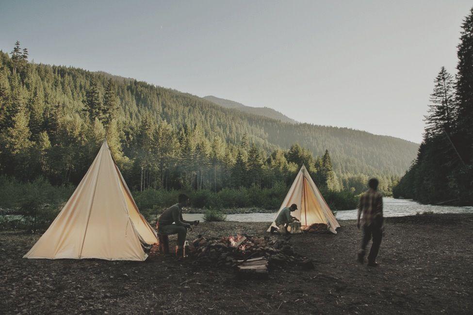 #campblog #tent #river #camping #camp