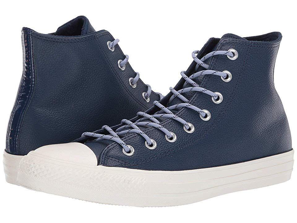 c0fefaaf26ac Converse Chuck Taylor(r) All Star(r) Limo Leather Hi Athletic Shoes ...