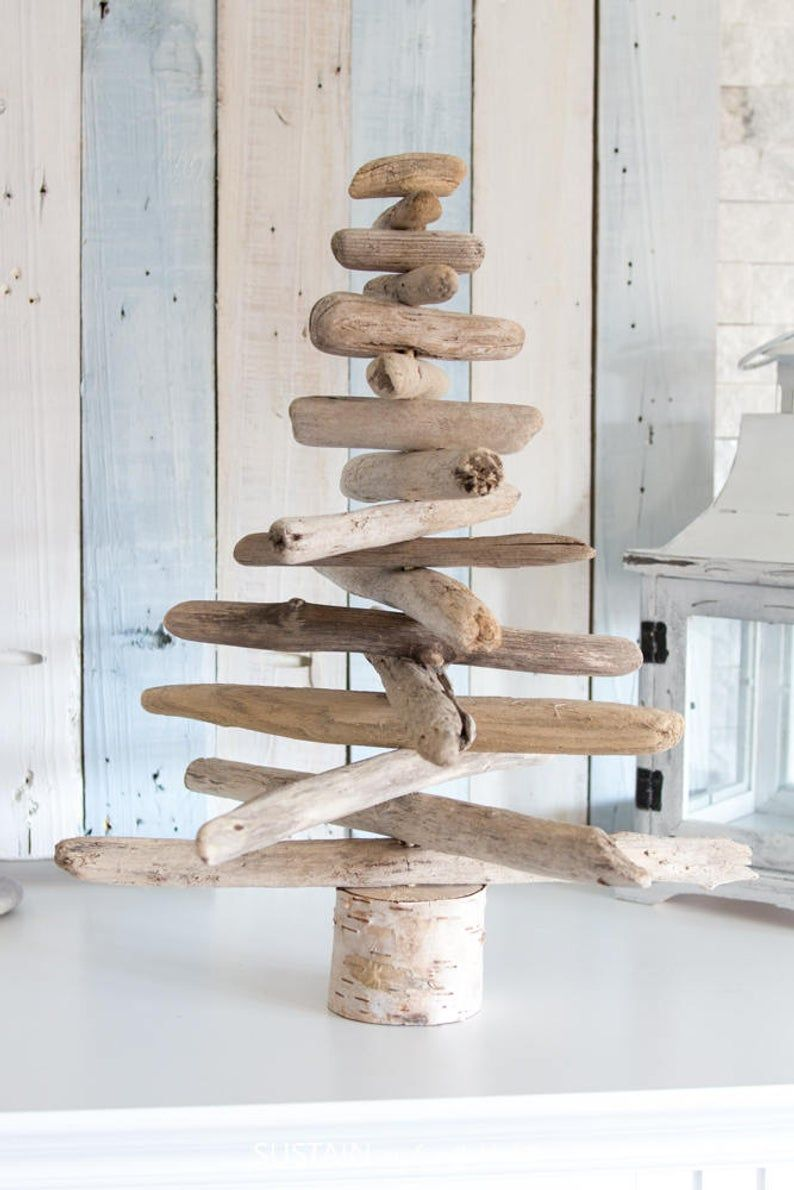 Driftwood Christmas Tree | Driftwood Christmas Tree for ...