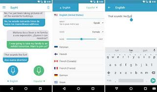 SayHi Translate 4 2 18 Full Apk - Fibman Software - Fibman