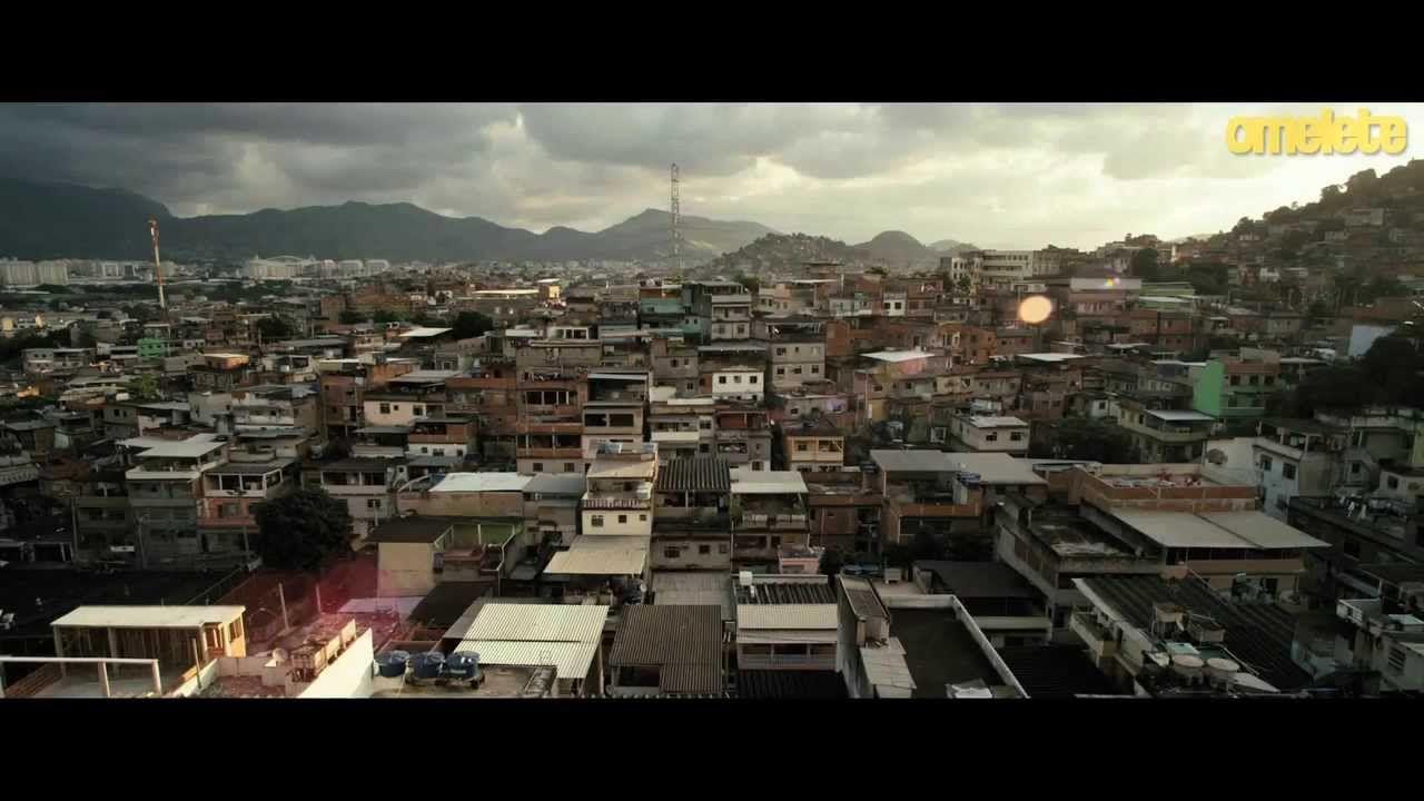 Alemão | Trailer 1