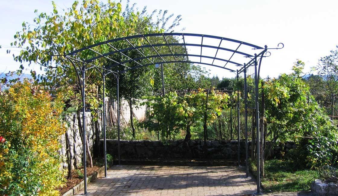 my landscaping collection garden pergolas uk arcihitec. Black Bedroom Furniture Sets. Home Design Ideas