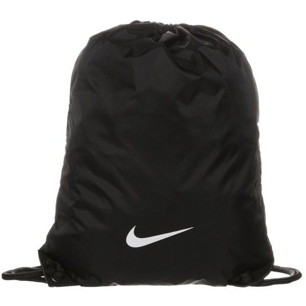 Nike Sportswear FUNDAMENTALS Rucksack (34 BRL) ❤ liked on Polyvore featuring bags, backpacks, nike, accessories, backpack, black, backpack bags, knapsack bag, day pack backpack and nike backpack