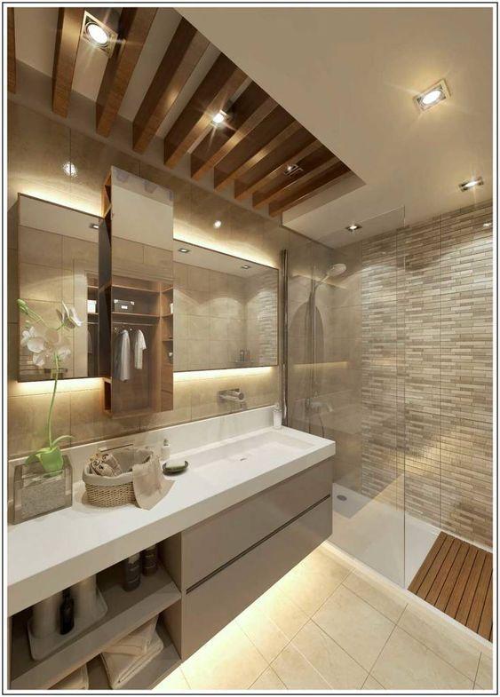 hausmobeldesign/Deko/badezimmer/ Baños (Bathrooms