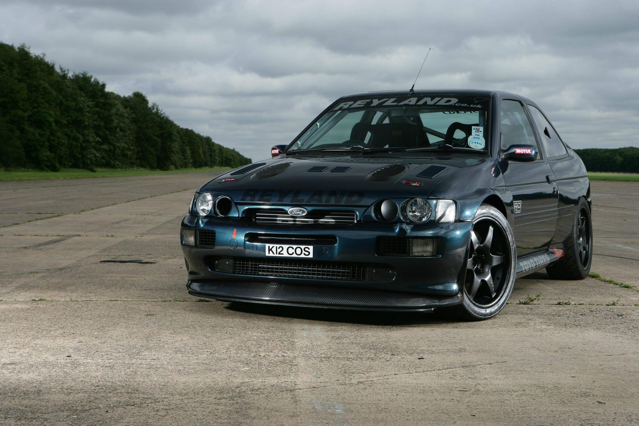 ford escort cosworth reyland mot rhead pinterest. Black Bedroom Furniture Sets. Home Design Ideas