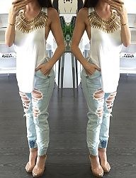 Trendy Fashion Styles For Me - Shop Our Store www.StellaLaModa.com