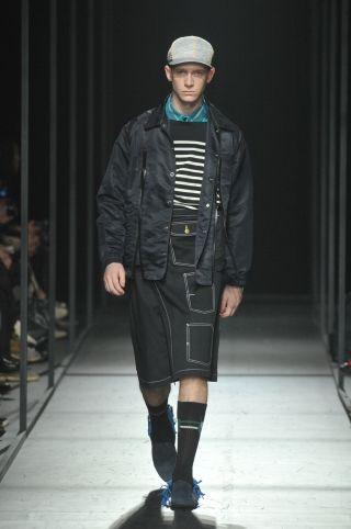 2014 S/S   FACETASM   Mercedes-Benz Fashion Week TOKYO