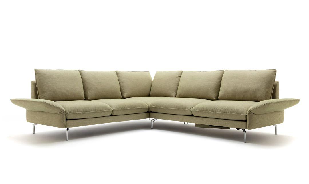 H 252 Lsta Sofa Hs 454 Elegante Sofaecke Ecksofa Seitenteil
