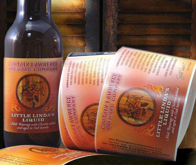 Personalized beer bottle labels | Beer, Beer bottle ...