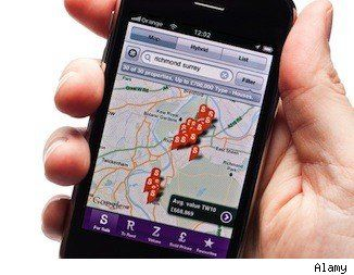 6 Real Estate Apps For Finding A New Home Real Estate New Homes Real Estate Tips
