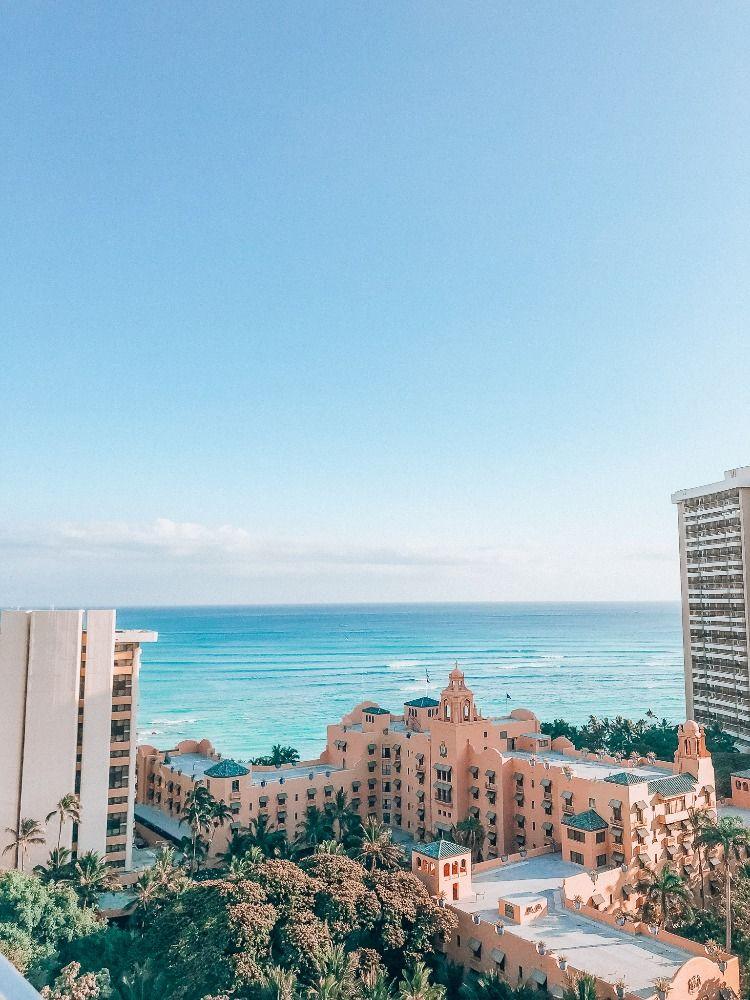 オアフ島をまるごと満喫!!海もショッピングもカフェも楽しむ、よくばりハワイ旅。 - 7日目|旅MUSE - 大人の女性のための海外旅行専門WEBマガジン