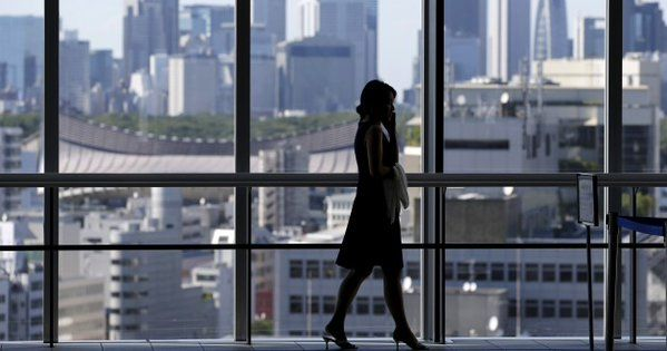 "World Economic Forum on Twitter : ""#Work stress : why women have it worse than men https : //t.co/gbEayQUfhg #gender https http://amapnow.com http://my.gear.host.com http://needava.com http://renekamstra.com"