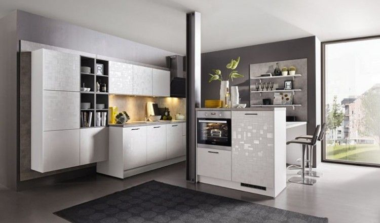 Küchen Flamme ~ Moderne küchen die neuesten trends bei flamme küchen möbel