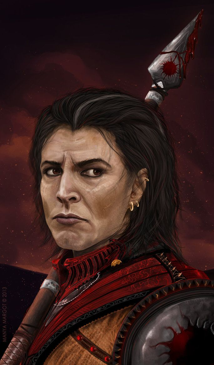 Oberyn Martell By Mmaskerad Juego De Tronos Canciones