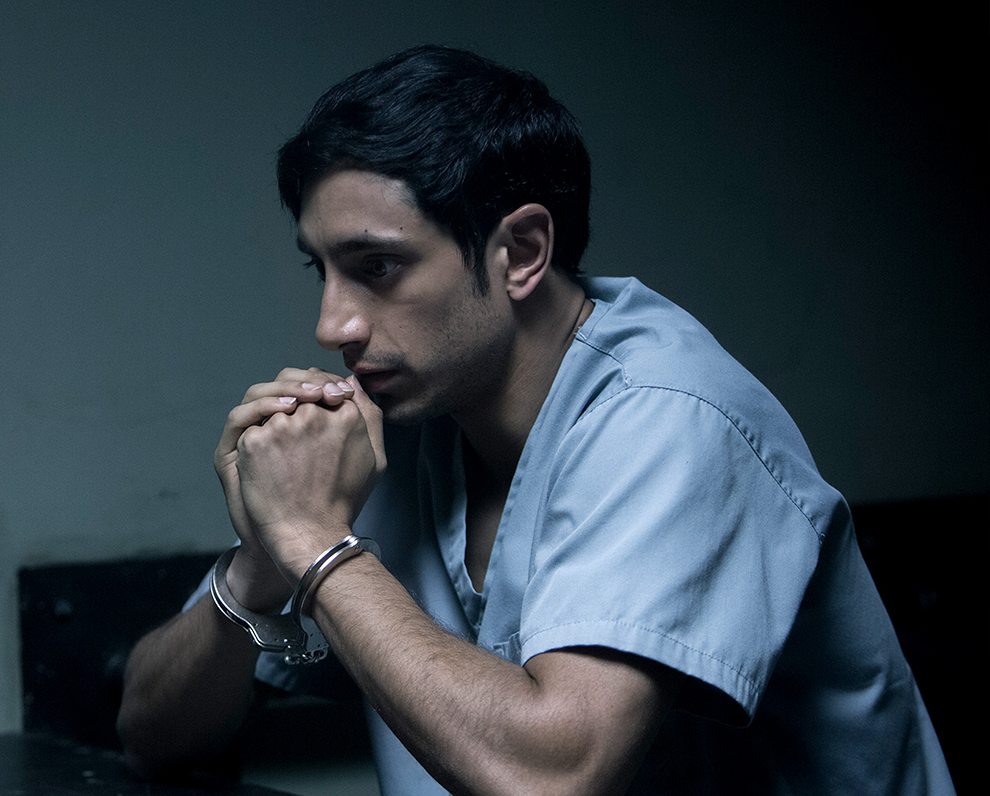 The Night Of: Hbo's Insanely Suspenseful Series!
