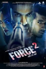 Force 2 Movies Hindi Movies Film Baru Film
