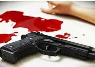 कुख्यात गैंगस्टर हत्यारे की हुई गोलीमार कर हत्या ..... जानिए कौन ~ Aaj Tak Ki Khabre
