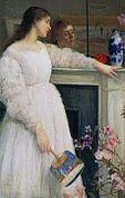 James McNeill Whistler - Wikipedia