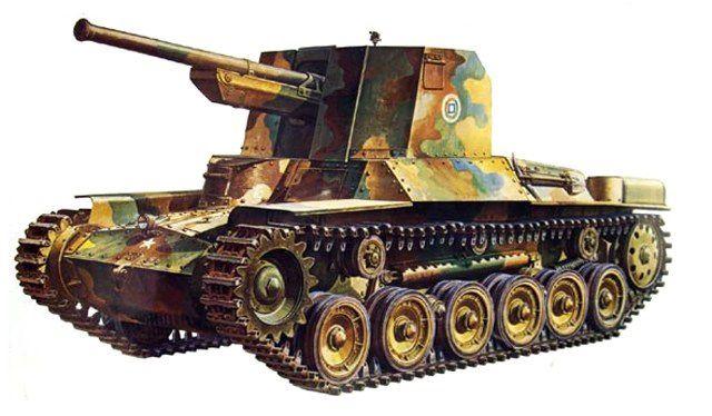 Japanese type 1