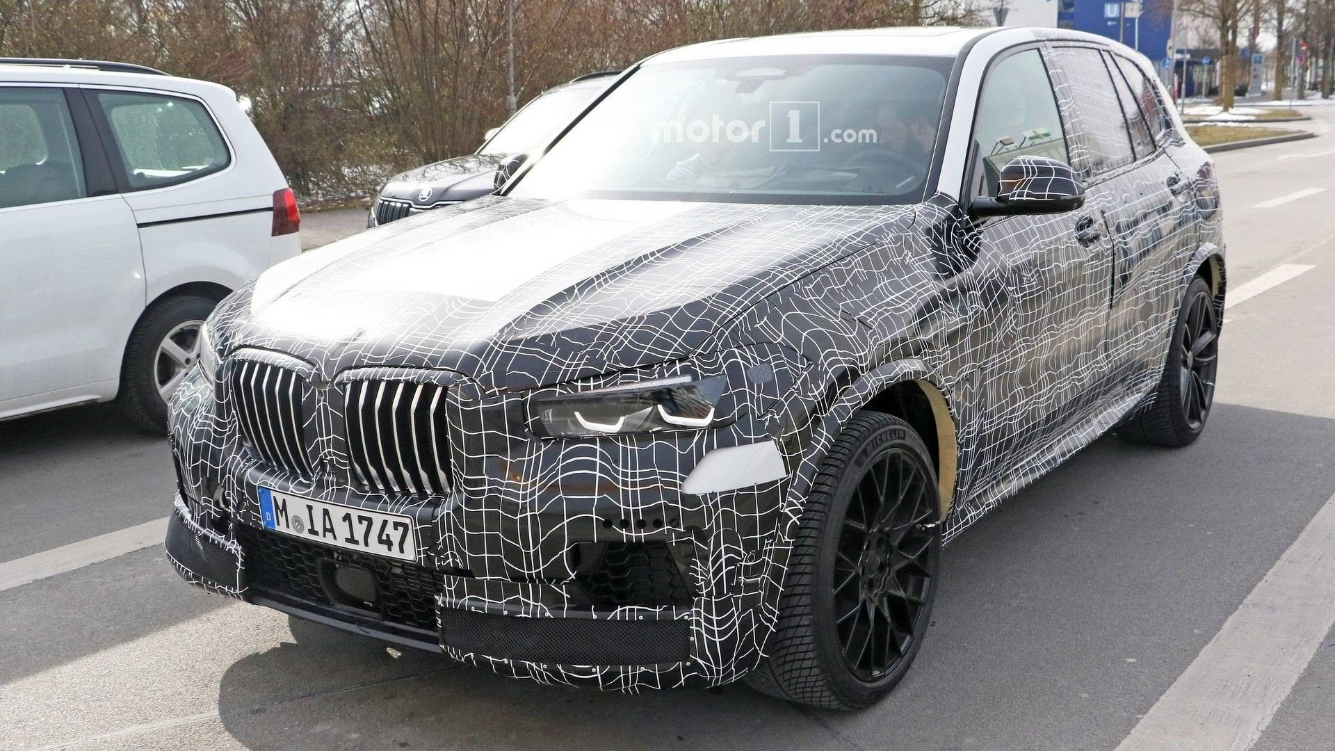 2019 Bmw X5 M Release Specs And Review Car 2018 Bmw X5 M Bmw