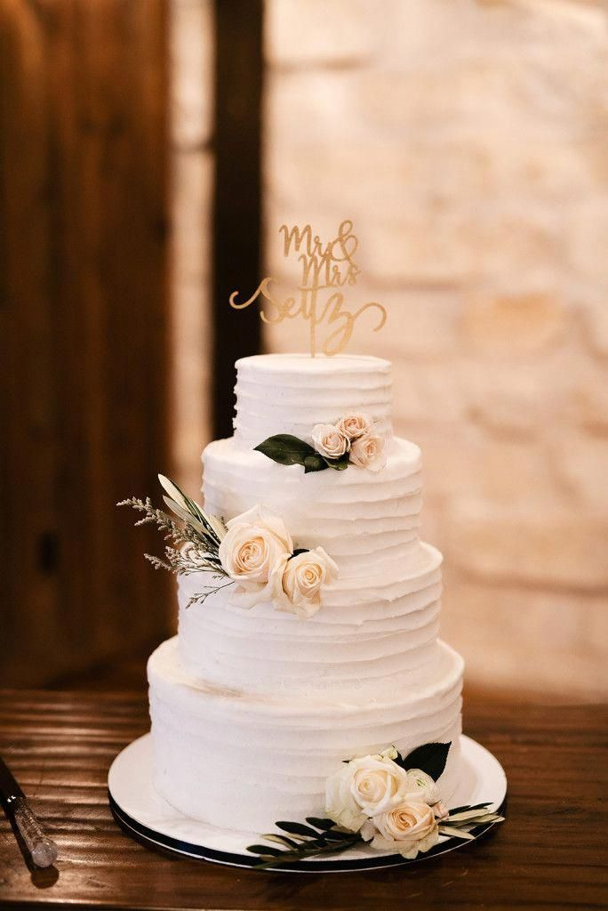 Norman Wedding Venue Springs Venue Wedding Cake Neutral Blush Wedding Cakes Wedding Cake Cost