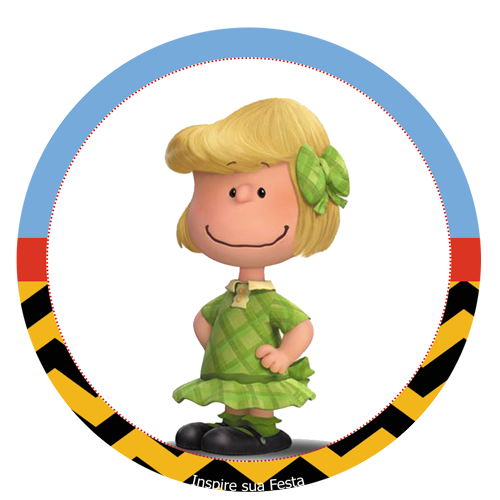 Snoopy – Kit Festa Grátis – Inspire sua Festa ® | Party (Snoopy ...