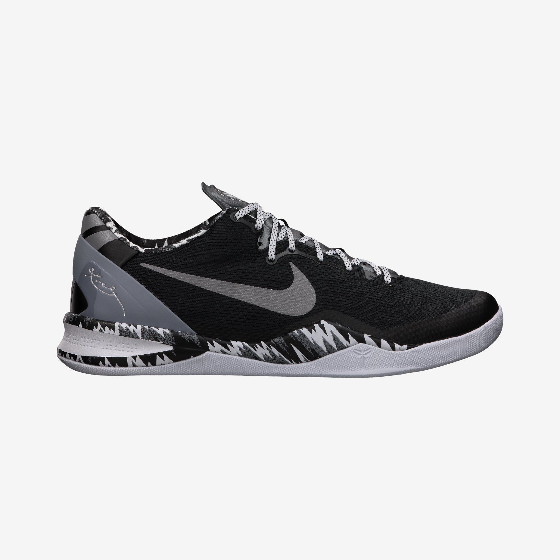 Nike Store. Kobe 8 System Men's Basketball Shoe