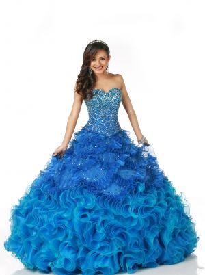 cb2765c1c Disney Quinceañera Dresses  Disney Launches Line Based On Its Most ...