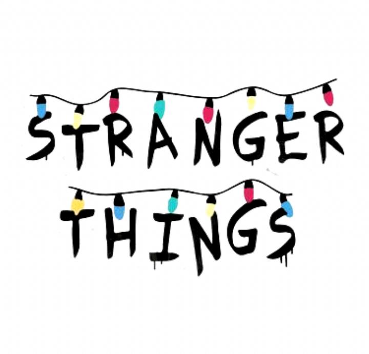 Tumblr Abc Light Strangerthings Milliebobbybrown Stranger Things Png Transparent Clipart Stranger Things Lights Stranger Clip Art